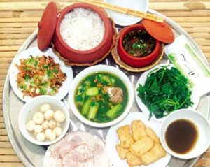 Vietnamese Cuisine – From Variations and Influences to Cultural Reflection