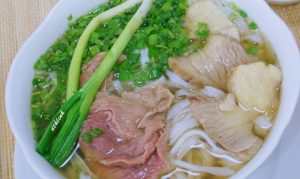 Hanoi Noodles